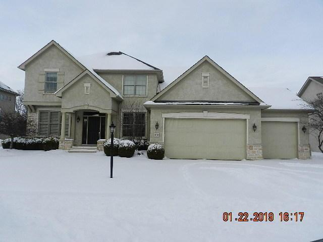 4463 Village Club Drive, Powell, OH 43065 (MLS #219003051) :: RE/MAX ONE