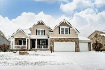 3443 Pine Way, Powell, OH 43065 (MLS #219003058) :: RE/MAX ONE