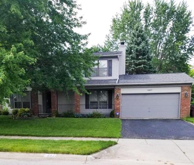 6421 Rugosa Avenue, Reynoldsburg, OH 43068 (MLS #219003077) :: Signature Real Estate