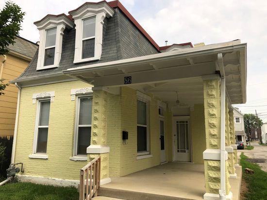 86 King Avenue, Columbus, OH 43201 (MLS #219003252) :: Signature Real Estate