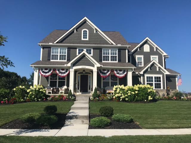 10589 Arrowwood Drive, Plain City, OH 43064 (MLS #219003348) :: Berkshire Hathaway HomeServices Crager Tobin Real Estate