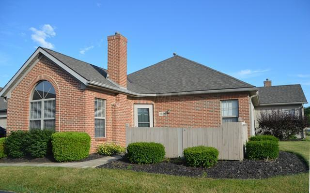 5850 Ravine Creek Drive, Grove City, OH 43123 (MLS #219003538) :: Brenner Property Group | KW Capital Partners