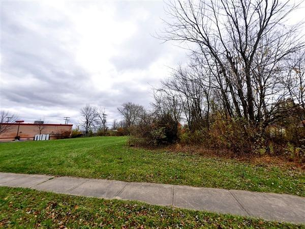 0 Taylor Road, Reynoldsburg, OH 43068 (MLS #219003964) :: The Clark Group @ ERA Real Solutions Realty