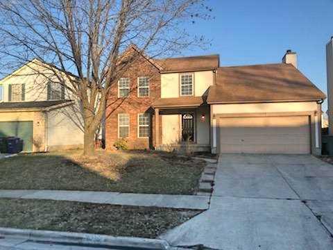 3098 Fayburrow Drive, Reynoldsburg, OH 43068 (MLS #219004359) :: Keller Williams Excel