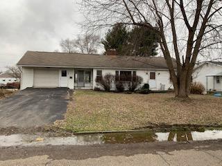 723 Goodwin Avenue, Lancaster, OH 43130 (MLS #219004430) :: CARLETON REALTY