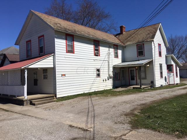 5740 Hoover Avenue, East Fultonham, OH 43735 (MLS #219004455) :: CARLETON REALTY