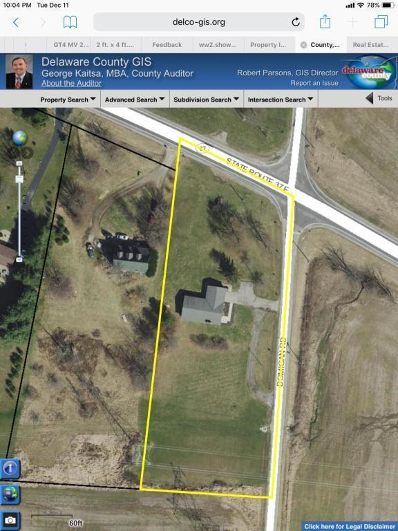 36 Domigan Road, Sunbury, OH 43074 (MLS #219004506) :: Exp Realty