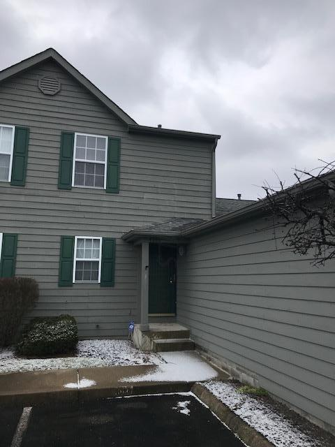 4066 Blendon Grove Way Way, Columbus, OH 43230 (MLS #219004550) :: Signature Real Estate