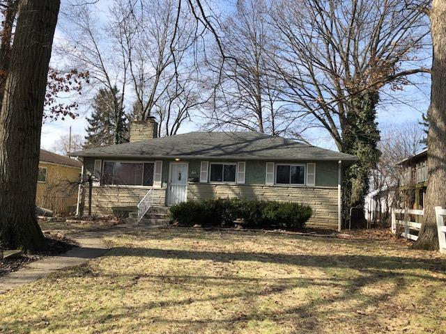 261 S Napoleon Avenue, Columbus, OH 43213 (MLS #219004584) :: Brenner Property Group | KW Capital Partners