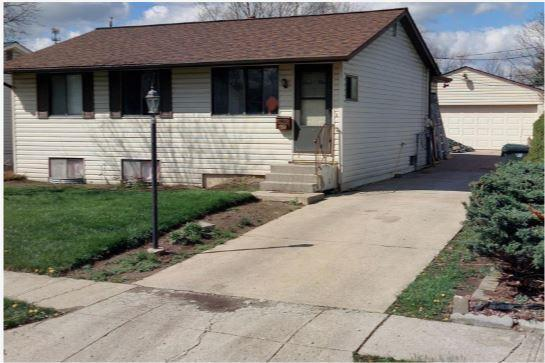 1736 Brookfield Square S, Columbus, OH 43229 (MLS #219004666) :: RE/MAX ONE