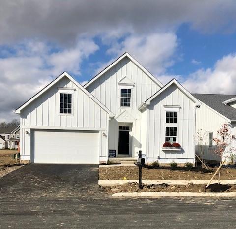 5570 Foreland Lane, Dublin, OH 43016 (MLS #219004686) :: Signature Real Estate