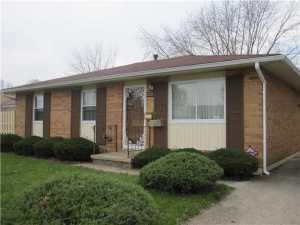 1335 Evergreen Road, Columbus, OH 43207 (MLS #219004862) :: The Raines Group