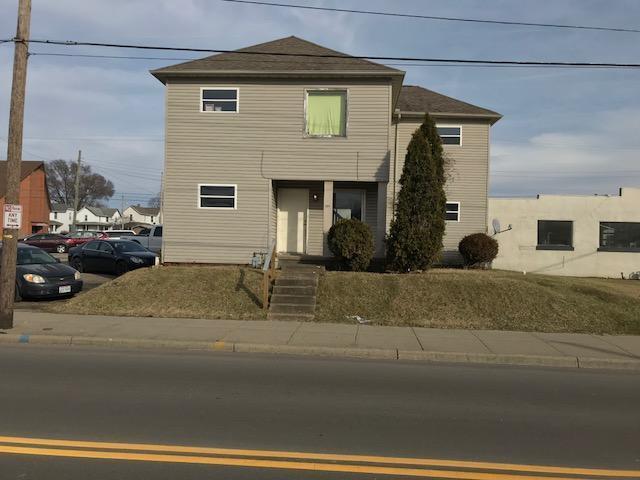 504 N Pierce Avenue, Lancaster, OH 43130 (MLS #219004869) :: The Raines Group