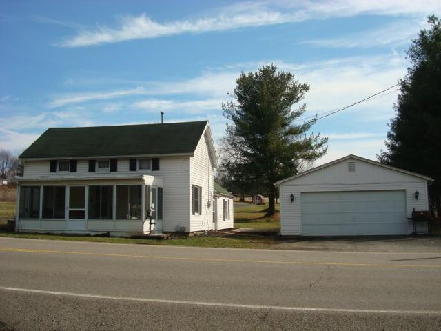 6784 Route 180 R Sd Rd, Kingston, OH 45644 (MLS #219004921) :: Shannon Grimm & Partners