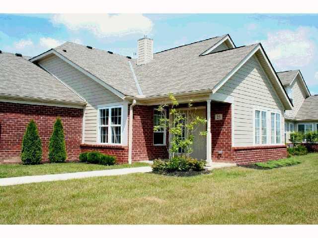 25 Greenhedge Circle, Delaware, OH 43015 (MLS #219004924) :: Signature Real Estate