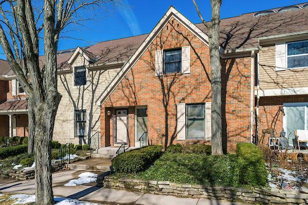 2212 Sandston Road, Upper Arlington, OH 43220 (MLS #219004927) :: Shannon Grimm & Partners