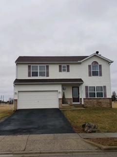 551 Winston Avenue, Ashville, OH 43103 (MLS #219005600) :: Signature Real Estate