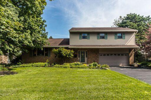 1920 Mccoy Road, Columbus, OH 43220 (MLS #219005686) :: RE/MAX ONE