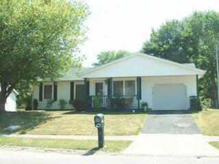 335 Meadow Drive, Circleville, OH 43113 (MLS #219005914) :: Brenner Property Group | Keller Williams Capital Partners