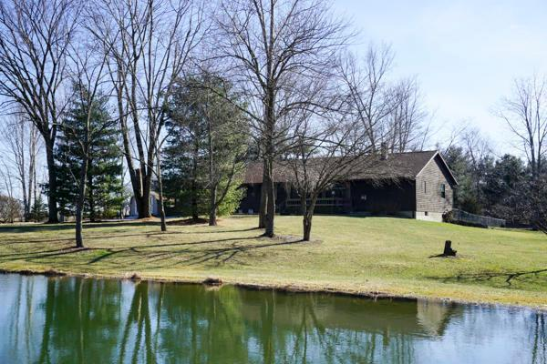 4948 State Route 61, Mount Gilead, OH 43338 (MLS #219006406) :: Shannon Grimm & Partners