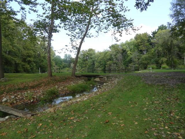 0 Chester Estates Drive Lot #126, Chesterville, OH 43317 (MLS #219006663) :: ERA Real Solutions Realty
