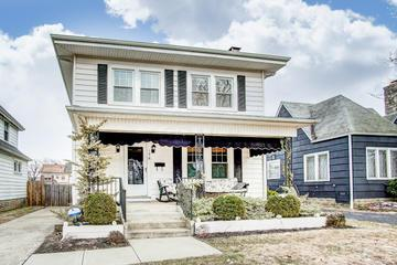 198 S Brinker Avenue, Columbus, OH 43204 (MLS #219007197) :: Berkshire Hathaway HomeServices Crager Tobin Real Estate