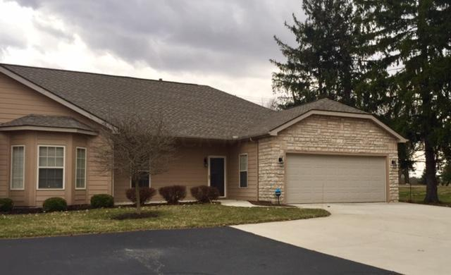 105 Camber Drive, Circleville, OH 43113 (MLS #219007420) :: Signature Real Estate