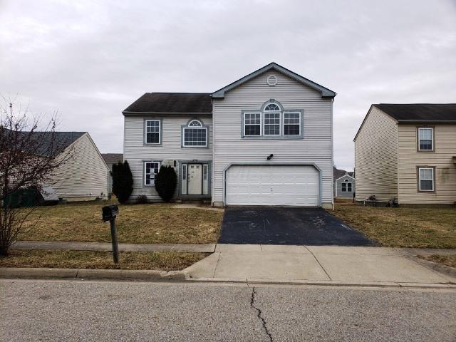 5316 Prater Drive, Groveport, OH 43125 (MLS #219007449) :: Keith Sharick | HER Realtors