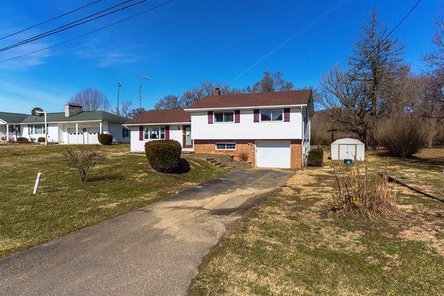 15717 Green Drive, Logan, OH 43138 (MLS #219007751) :: Brenner Property Group | Keller Williams Capital Partners
