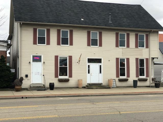 143 E Main Street, Circleville, OH 43113 (MLS #219007835) :: Brenner Property Group | Keller Williams Capital Partners