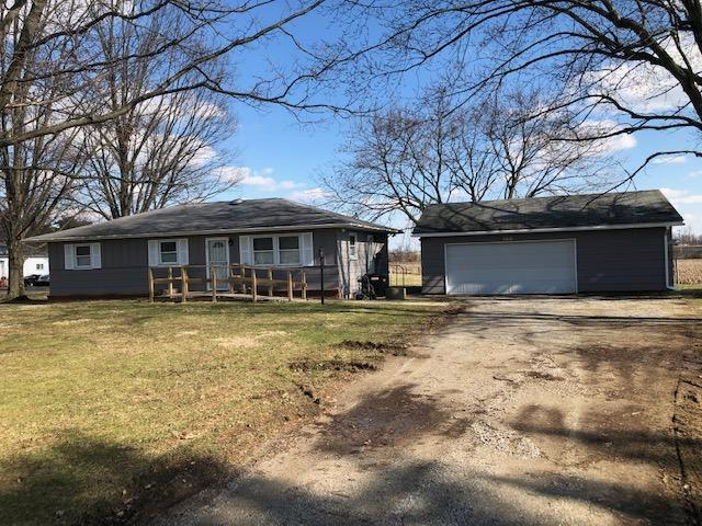 7810 Hill Road, Canal Winchester, OH 43110 (MLS #219007846) :: RE/MAX ONE