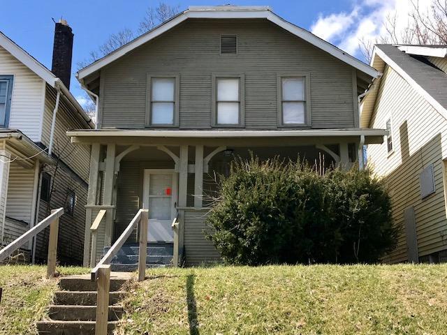 701 Berkeley Road, Columbus, OH 43205 (MLS #219007988) :: RE/MAX ONE