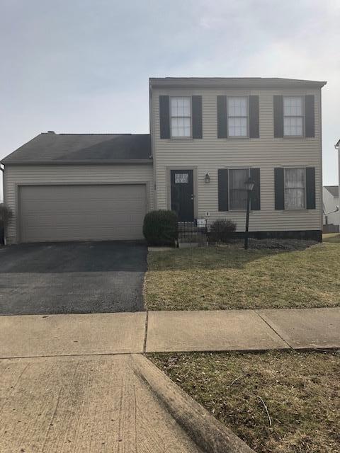 194 Overtrick Drive, Delaware, OH 43015 (MLS #219008344) :: Brenner Property Group | Keller Williams Capital Partners