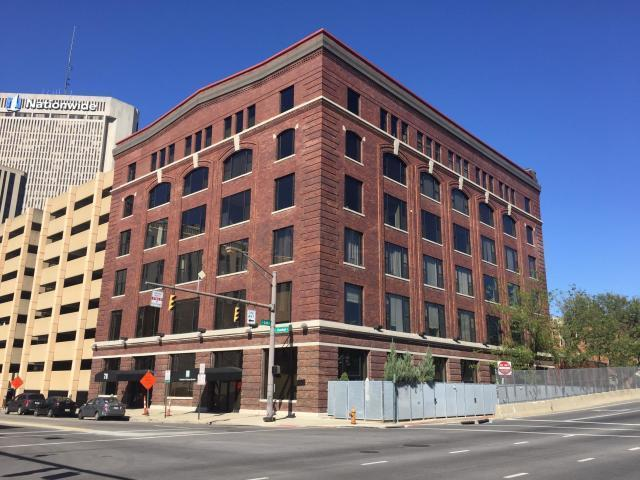 78 E Chestnut Street #606, Columbus, OH 43215 (MLS #219008420) :: Susanne Casey & Associates