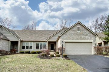 6226 Langton Circle, Westerville, OH 43082 (MLS #219008424) :: The Raines Group