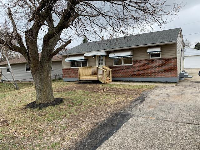3798 Parsons Avenue, Columbus, OH 43207 (MLS #219008556) :: Brenner Property Group | Keller Williams Capital Partners