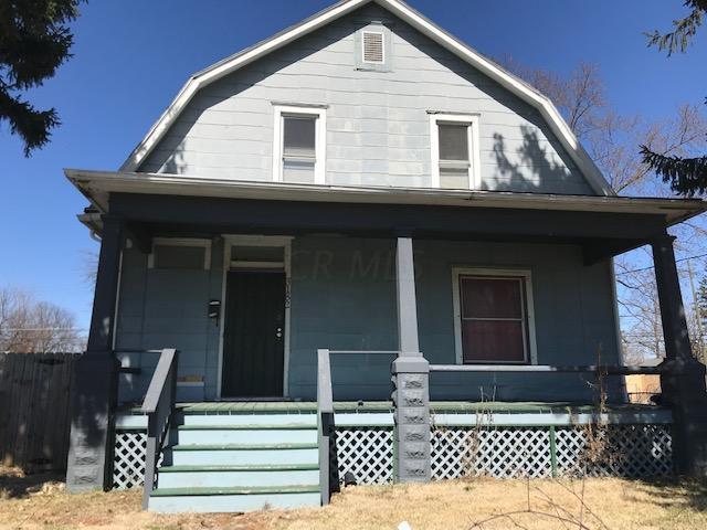 3182 E 5th Avenue, Columbus, OH 43219 (MLS #219008577) :: Brenner Property Group   Keller Williams Capital Partners