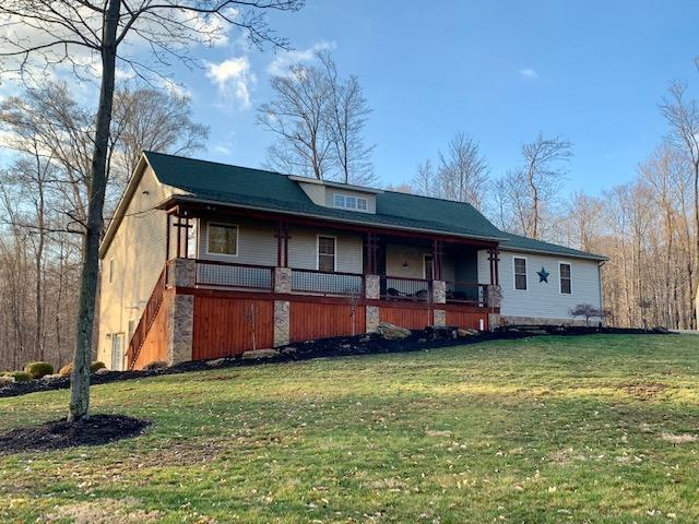 6740 Linnville Road, Newark, OH 43055 (MLS #219008855) :: The Raines Group