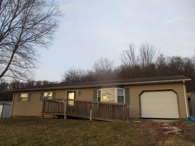 4367 Brownsville Road - Photo 1