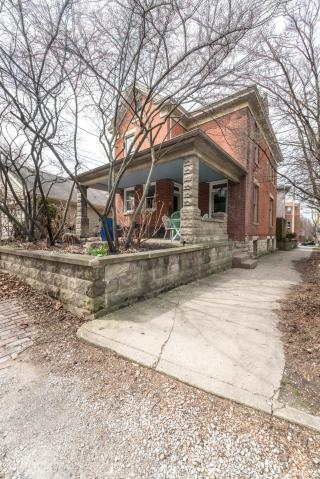 139 E 1st Avenue, Columbus, OH 43201 (MLS #219009358) :: Keller Williams Excel