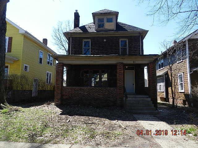 31 Brighton Road, Columbus, OH 43202 (MLS #219010068) :: RE/MAX ONE
