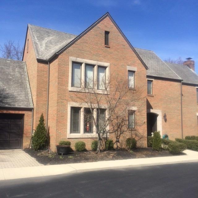 8736 Dunsinane Drive, Dublin, OH 43017 (MLS #219010184) :: Signature Real Estate