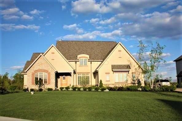 13864 Leone Court, Pickerington, OH 43147 (MLS #219010330) :: Keller Williams Excel