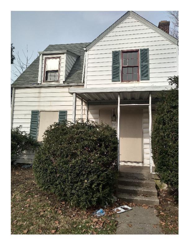 935 Geers Avenue, Columbus, OH 43206 (MLS #219010389) :: RE/MAX ONE