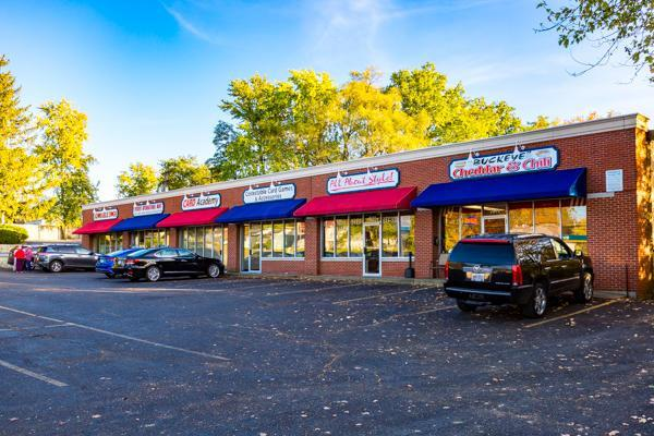 7619 E Main Street, Reynoldsburg, OH 43068 (MLS #219010431) :: RE/MAX ONE
