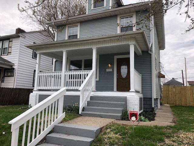 209 S Terrace Avenue, Columbus, OH 43204 (MLS #219011131) :: RE/MAX ONE