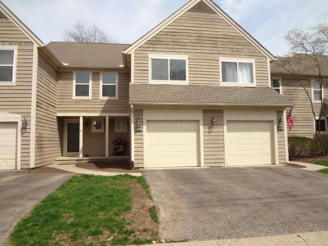 3400 Eastwoodlands Trail, Hilliard, OH 43026 (MLS #219011340) :: Signature Real Estate