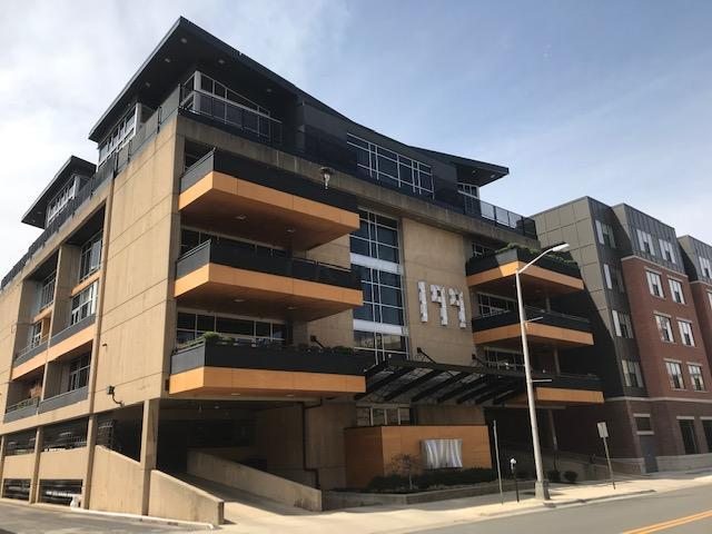 199 S 5th Street #502, Columbus, OH 43215 (MLS #219011684) :: Brenner Property Group | Keller Williams Capital Partners