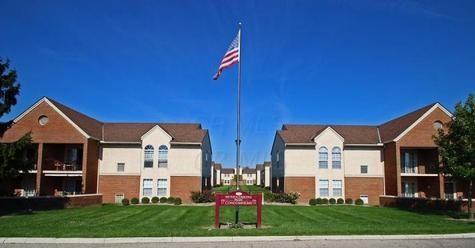 7150 E Main Street C203, Reynoldsburg, OH 43068 (MLS #219011794) :: ERA Real Solutions Realty