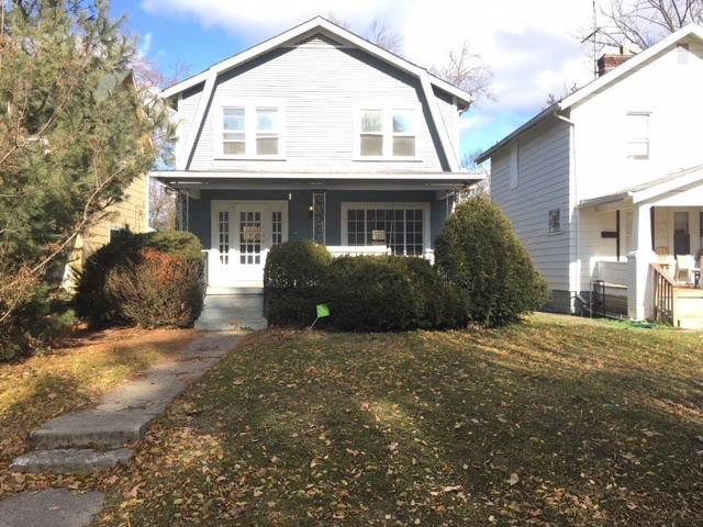 1586 Aberdeen Avenue, Columbus, OH 43211 (MLS #219012185) :: ERA Real Solutions Realty